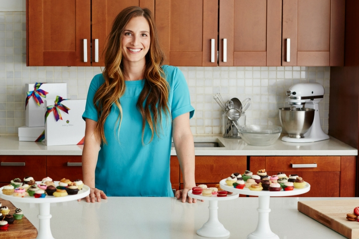 How She Did It: Introducing Melissa from Baked by Melissa