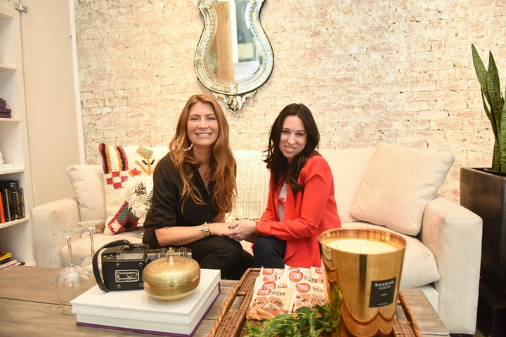 Every Mom Needs a She Shed and an Afternoon with Genevieve Gorder!