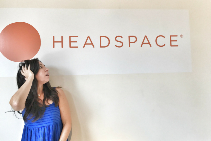 What Do You Do When You Have No Headspace Left?