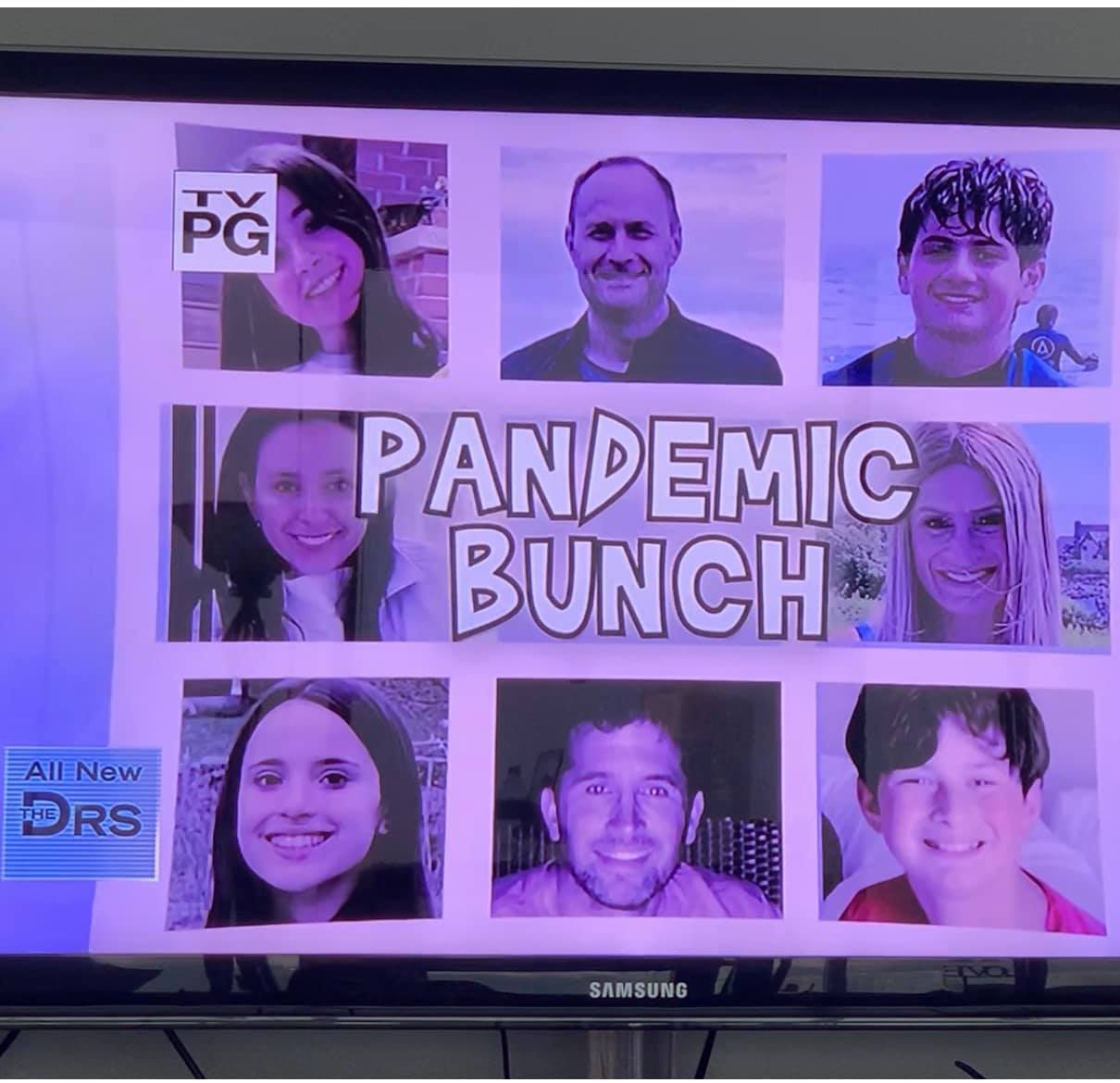 Our Pandemic Bunch